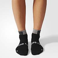 Мужские носки Adidas running light thin (Артикул: AA6012)