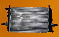 Радиатор охлаждения основной DP Group CS 1625 Ford sierra