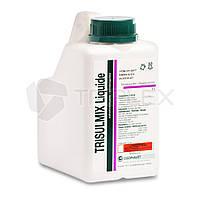 Трисульмикс 50 мл комплексный ветринарный антибиотик широкого спектра действия