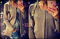 Модный женский кардиган 1034 купить в Украине