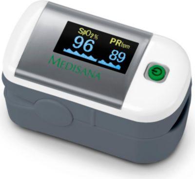 Пульсоксиметр Medisana PM 100