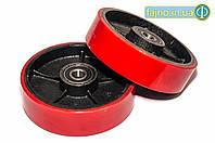 Колесо для гидравлической тележки Vulkan 180 х 50 мм
