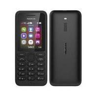 Мобильный телефон Nokia 130 Dual Black / 2 Sim