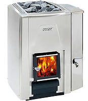 Дровяная печь для бани и сауны Harvia Premium VS 20