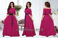 Изумительное  платье Венеция,размеры 42-46 в расцветках