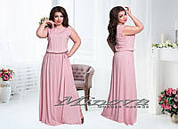 Модное женское платье Цемка,размеры 50-56 в расцветках
