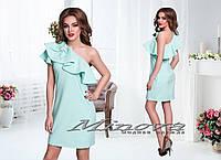 платье  Плечик+бантик ,размеры 42-48. в расцветках