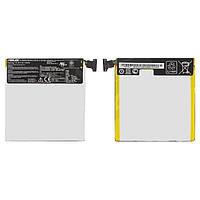 Батарея (акб, аккумулятор) для Asus Nexus 7 google NEW (2Gen) (3950 mAh), оригинал