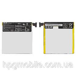 Батарея (АКБ, аккумулятор) C13PNC3, C11P1303 для Asus Nexus 7 google NEW (2Gen), 3950 mAh, оригинал
