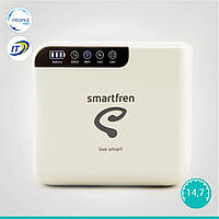 Мобильный 3G WiFi Роутер Haier Smartfren Connex M1 (Rev. B + Power Bank)