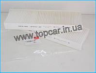 Фильтр салона на Citroen Berlingo 1.6HDI 10-  Польша E6447XF