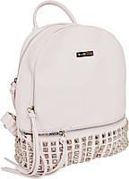 Сумка-рюкзак, бежевая 553076