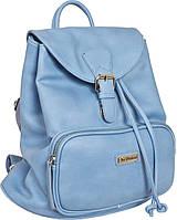 Сумка-рюкзак, бирюзовая 553078