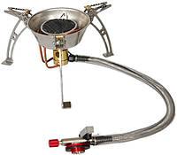 Газові плити і пальника