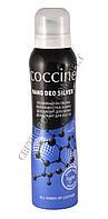 Дезодорант с частичками серебра Coccine NANO DEO SILVER, 150 мл