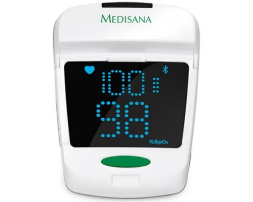 Пульсоксиметр Medisana PM 150 Connect