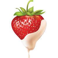 Ароматизатор TPA Strawberries & Cream (Клубника со сливками) 5мл.