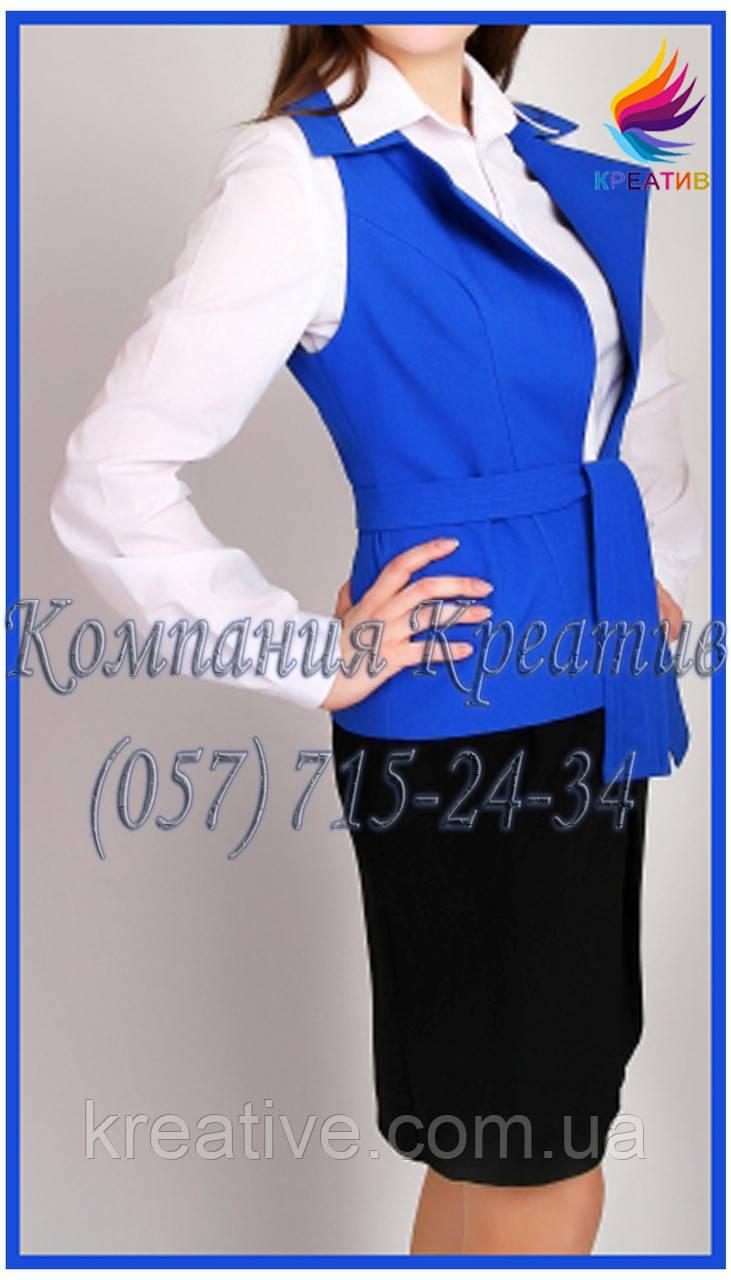 Жилет - униформа для персонала (от 50 шт)