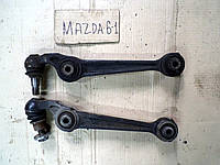 Рычаг передней подвески для Mazda 6, 2.0i, 2004 г.в. GJ6A34300B