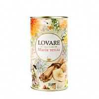 "Чай Lovare ""Магия тепла"" черный"