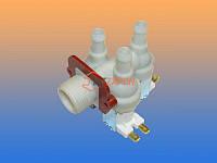 Клапан подачи воды СМА 3х90°