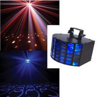 Аренда динамического LED прибора Hot Top DERBY6