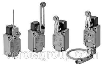 Выключатели конечных положений An-Motors ASI.106