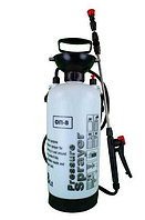 Опрыскиватель садовый Forte ОП-8 на 8 литров , фото 1