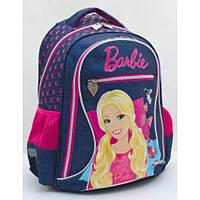 """Ранец школьный S-12 """"Barbie"""""""