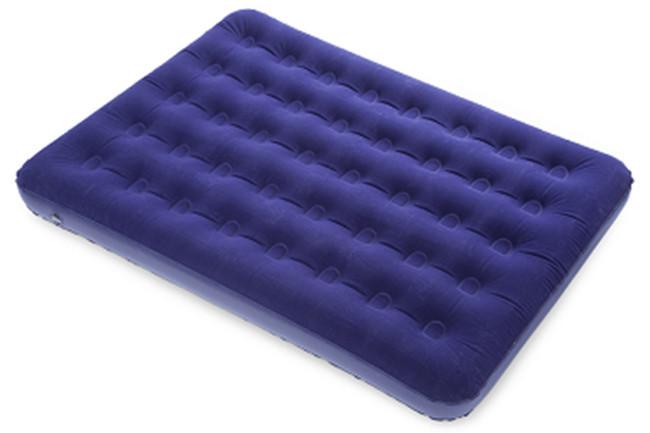 Надувные матрасы, подушки, диваны, кровати, кресла, игровые центры, батуты
