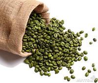"""Зеленый кофе """"Сантос """" АРАБИКА в зернах"""