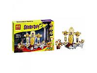 """Конструктор Scooby Doo """"Тайна Музея Мумий"""" 10428 Bela, 109 деталей"""