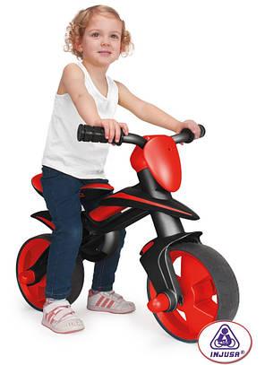 Байкер, мотоцикл Motorek INJUSA 501, фото 2