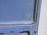 Дверь боковая сдвижная б/у на Mazda E2200 год 1985-2001, фото 3