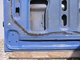 Дверь боковая сдвижная б/у на Mazda E2200 год 1985-2001, фото 4
