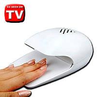 Twin Pack Nail Dryers, экспресс-сушилка для быстрой фиксации лака для ногтей
