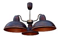 Люстра Gryb-Light, LOFT Debut L0103-3, керамика.