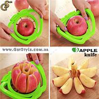 """Нож для нарезания яблок дольками - """"Apple Knife"""""""