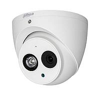 Видеокамера HDCVI Dahua DH-HAC-HDW1200EMP-A-S3 (3.6 мм)