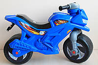 Детский мотоцикл толокар для мальчиков и девочек тм Орион