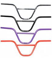 Руль  MacNeil Tabarnak 8.75x29.0 matte purple