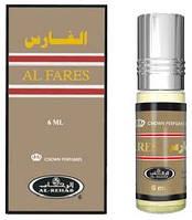 Масляные духи Al Fares Al Rehab (Аль рехаб), 6мл