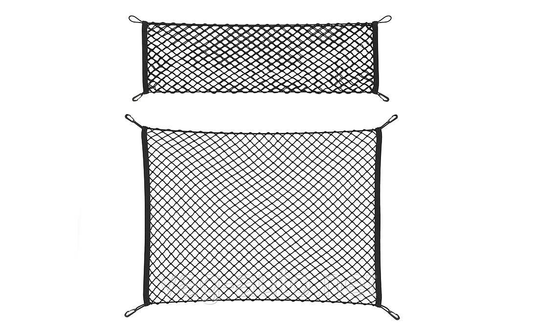 Сетка в багажник к-кт из 2х штук Skoda Octavia A5