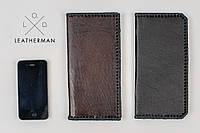 Кошелек ручной работы, качественный кожаный кошелек, фото 1
