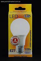 EXTRA LED Лампа A60 10W E27 2700K