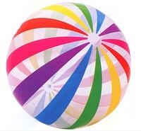 Мяч детский надувной Гигант Intex 59065 ZN