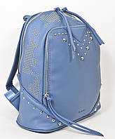 Сумка-рюкзак, синяя 553095