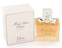 Christian dior miss dior cherie eau de parfumwoman