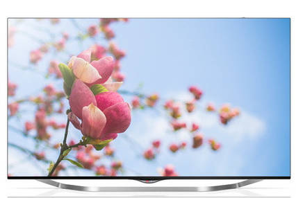 Телевизор LG 55UB850V (1000Гц, Ultra HD 4K, Smart, 3D, Wi-Fi, Magic Remote) , фото 2