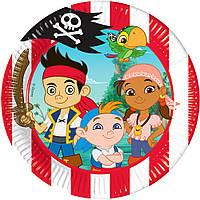 Джейк и пираты нетландии 4  Вафельная картинка